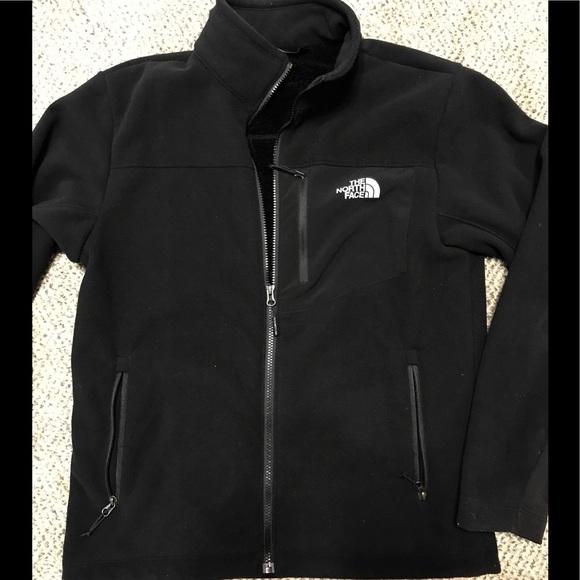 f15f87117 TNF Men's Chimborazo Full Zip Fleece Jacket